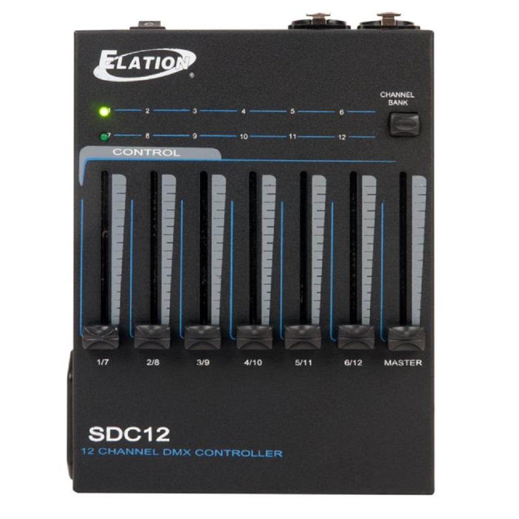 Elation SDC12
