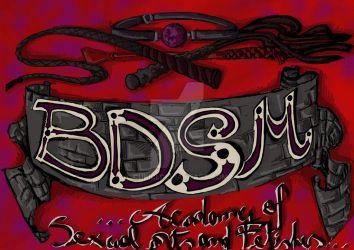 relación BDSM