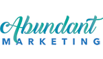 Abundant Marketing Logo