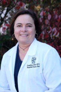 Dr Josie Drew