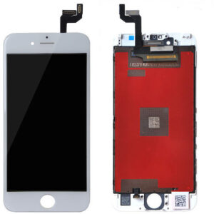 LCD Display Touch Screen Digitizer Frame Assembly For iPhone 6S 4.7'' White USA