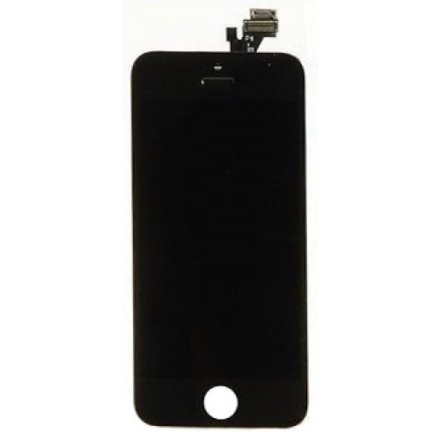 iPhone 5G LCD Screen Assembly (Premium Quality) (Black)