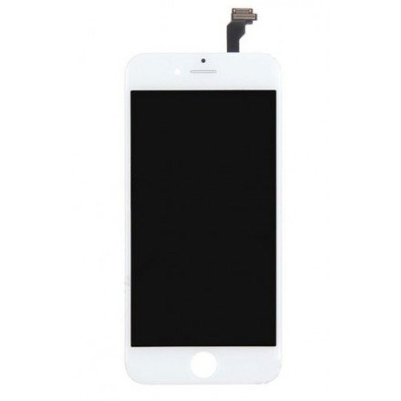 iPhone 6 LCD Screen Assembly (Premium Quality) (White)