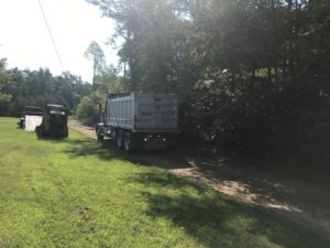Rebuilding Together Charles County Chaney Enterprises CMI Contractors Driveway Repair Home