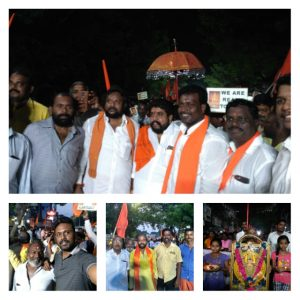 ayyappa-devotees-protest-all-womens-entry- against-Supreme Court order