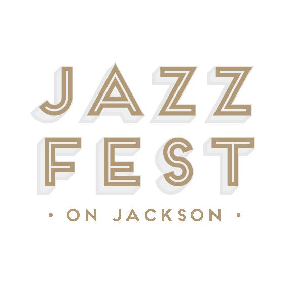 JazzFest on Jackson