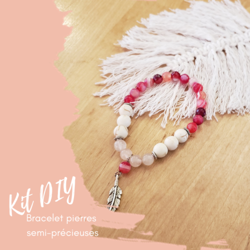 kit diy bijoux