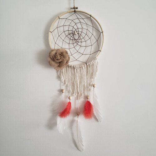 Boutique Papangue atelier créatif Dreamcatcher Capteurs de rêves