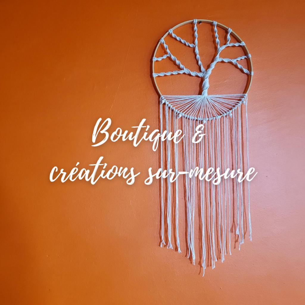 Boutique et créations sur-mesure services-papangue-atelier-creatif-montreal-