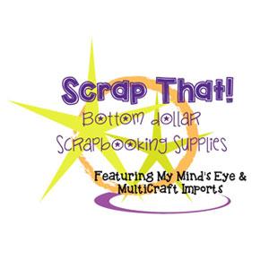 Scrap That!