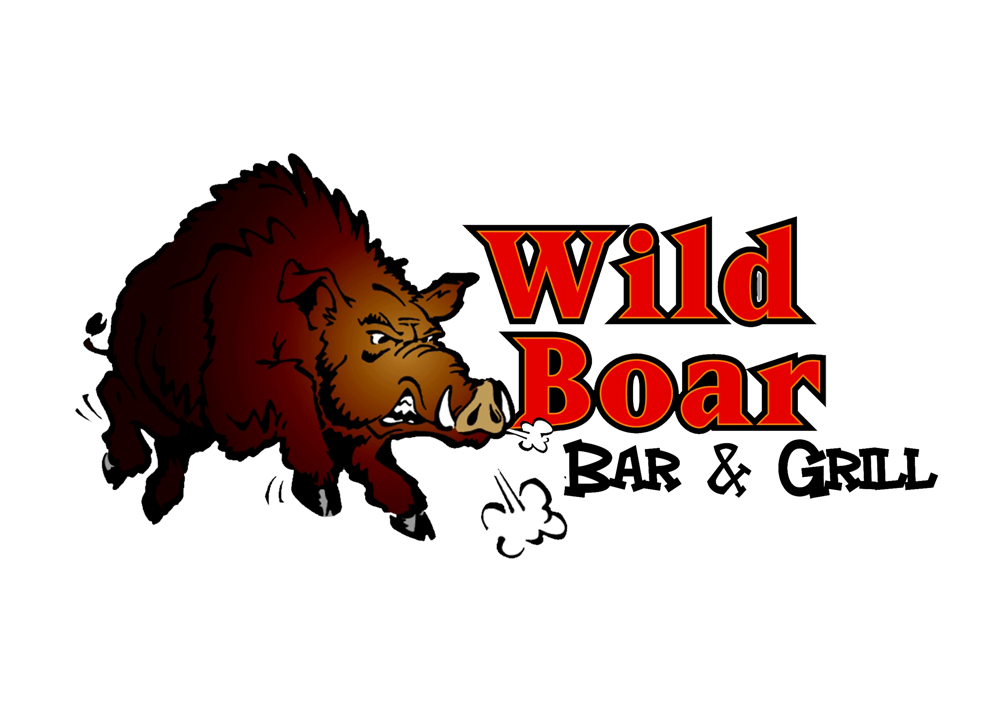 Wild Boar Bar Grill Where Everyday Is Happy Hour