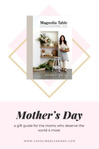 A thoughtfully curated gift guide for moms, best ideas for mothers day, birthday gift ideas, ideas for her, affordable gift ideas with links you can shop.
