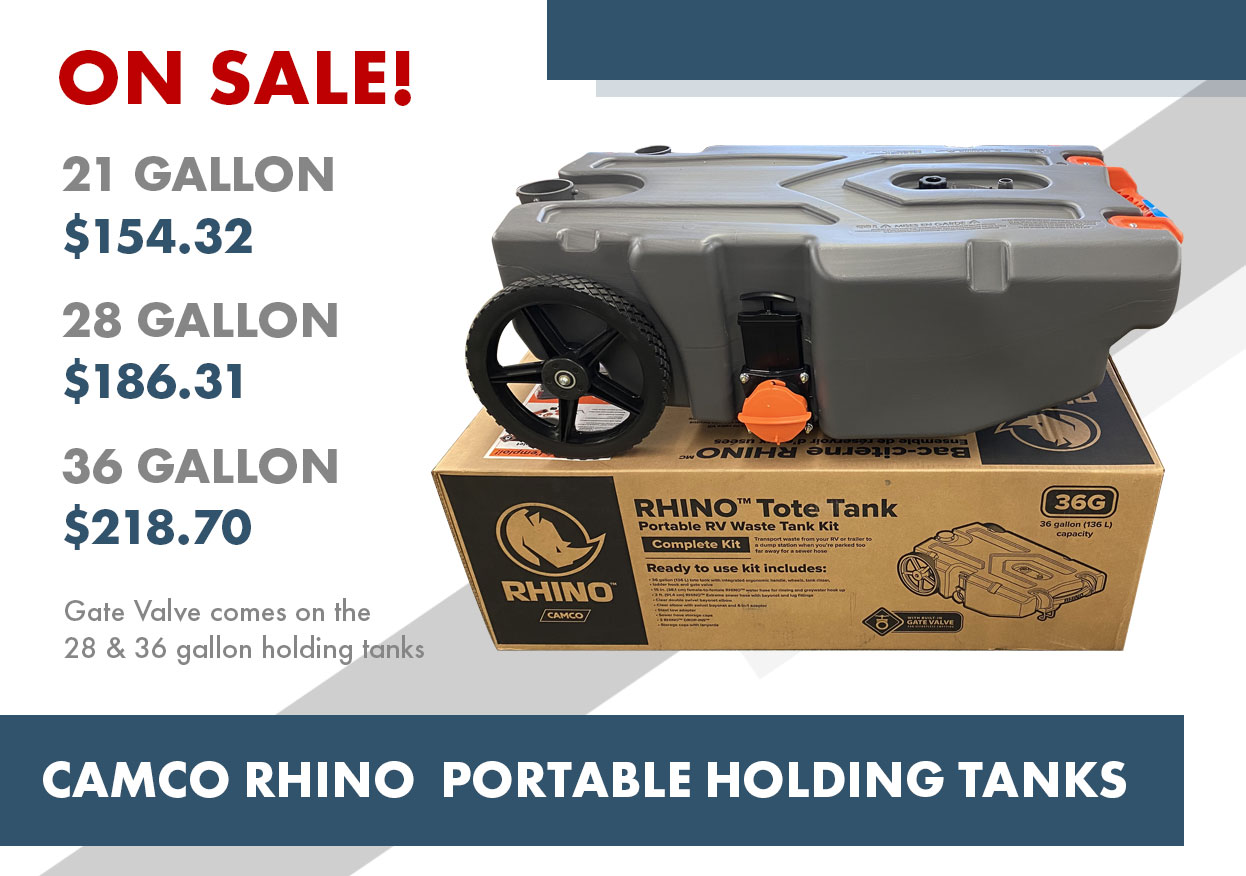 Dues-Camping-Camco-Rhino