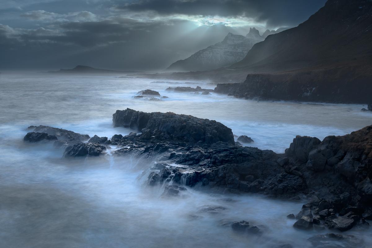 Travel/Landscape : Jim Hildreth