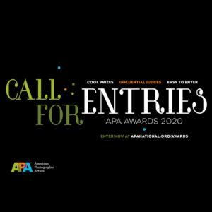 Deadline Extended: 2020 APA Awards