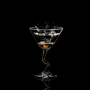 Make a Splash with Food & Drink Photography Using Our Profoto Pro-10s