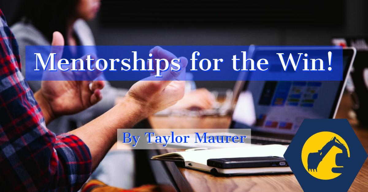 Mentorship facebook