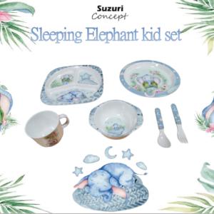 Suzuri Concept Kid Set