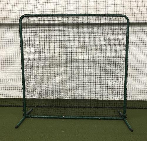 10x10 square screen frame
