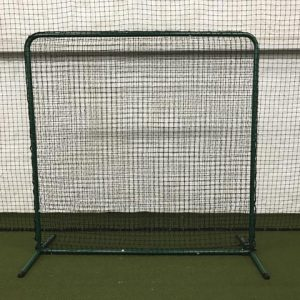 7x7 square screen frame