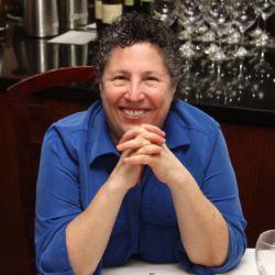 Laurie Seligman Portrait