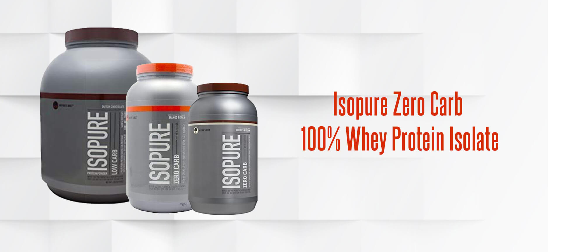 ISOPure_Products_Mix