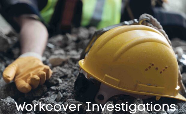 WorkCover Investigation