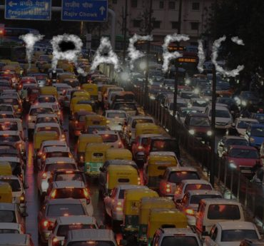 Traffic- A Revolutionary Evolution