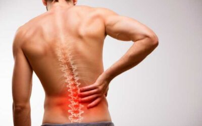 Have a Herniated Disc? Here's When You Should See a Doctor