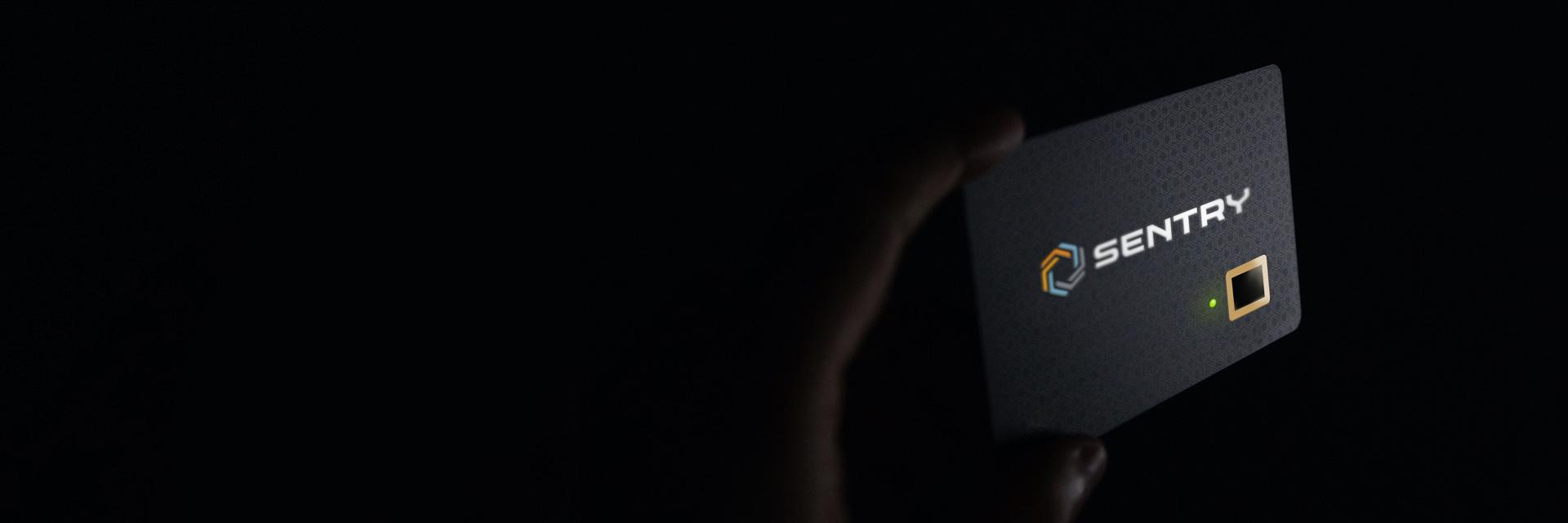 SentryCard