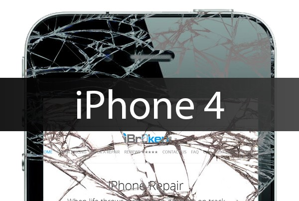 iphone 4 repair calgary