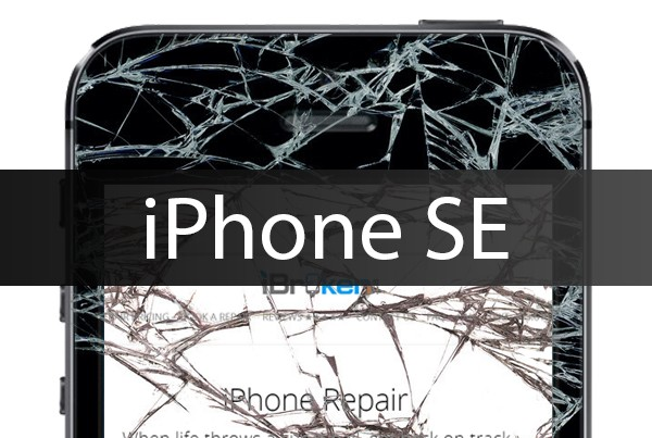 iphone se screen repair