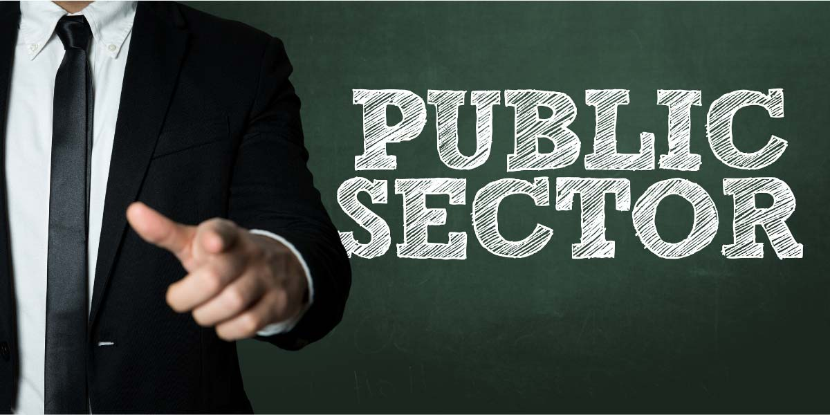 How to Arm Yourself with Information to Successfully Sell to Public Companies