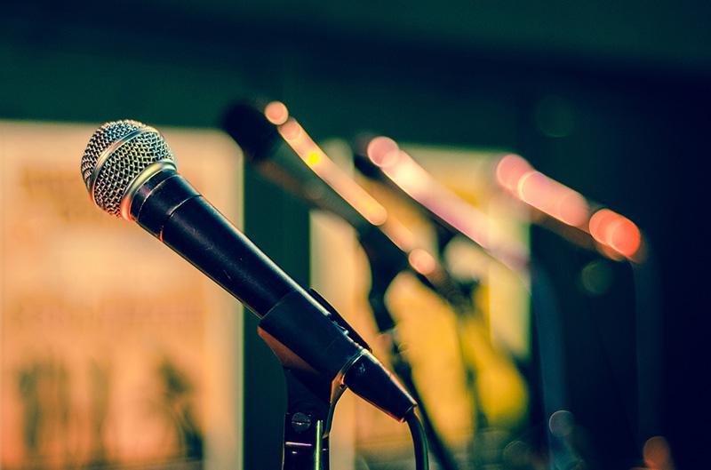 為愛而聲 公益音樂演唱會