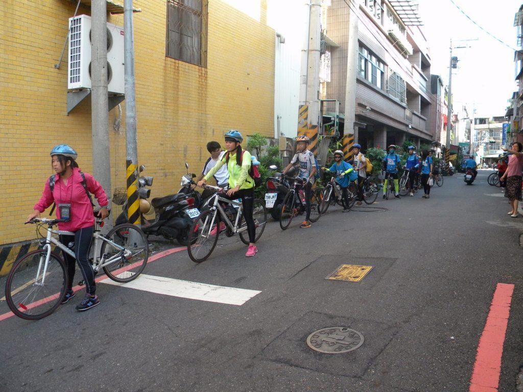 單車傳愛-7