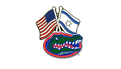 gators for israel