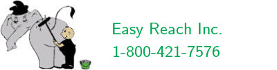 Easy Reach Inc.