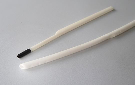 Multi-Lumen Shape Transition