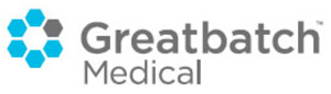 Greatbatch Medical logo
