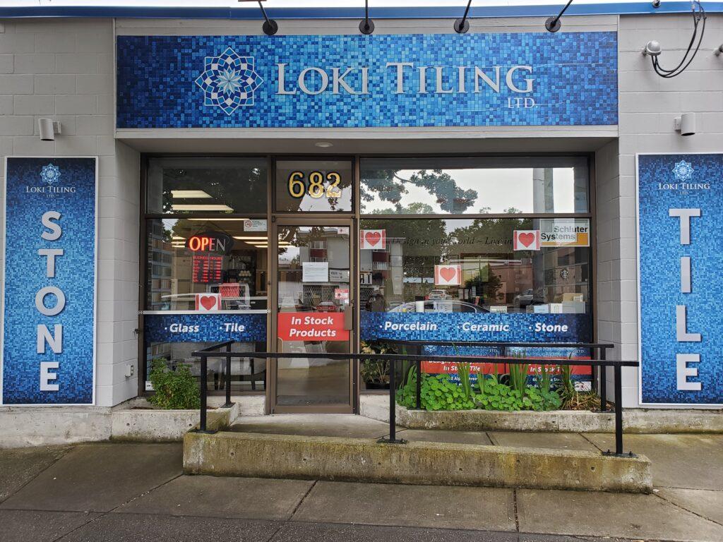 Loki Tiling