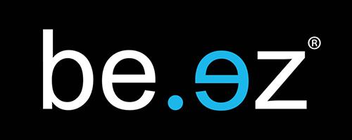 be.ez logo