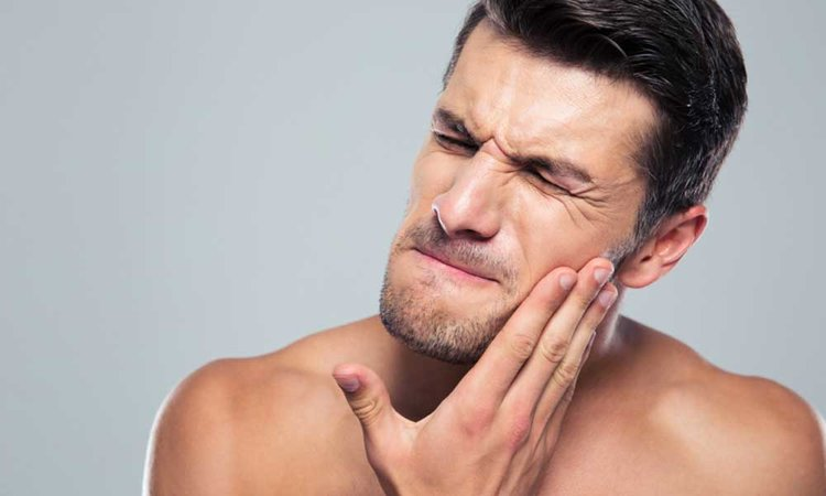 tooth sensitivity and cavities, sensitive teeth, austin dentist, hutto tx dentist