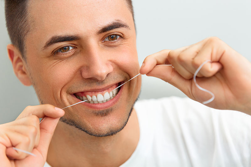why-flossing-works
