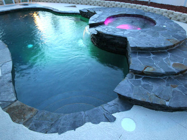 Pool Renovation Remodel