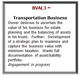 Transportation Business