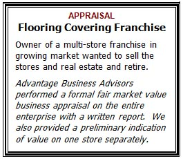 Flooring Covering Franchise