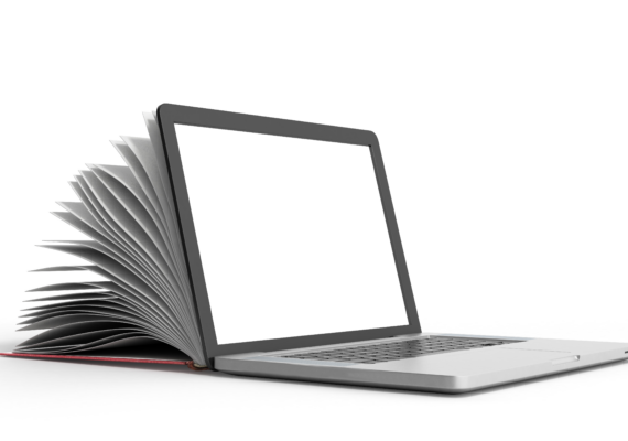 Media Ops Laptop Book
