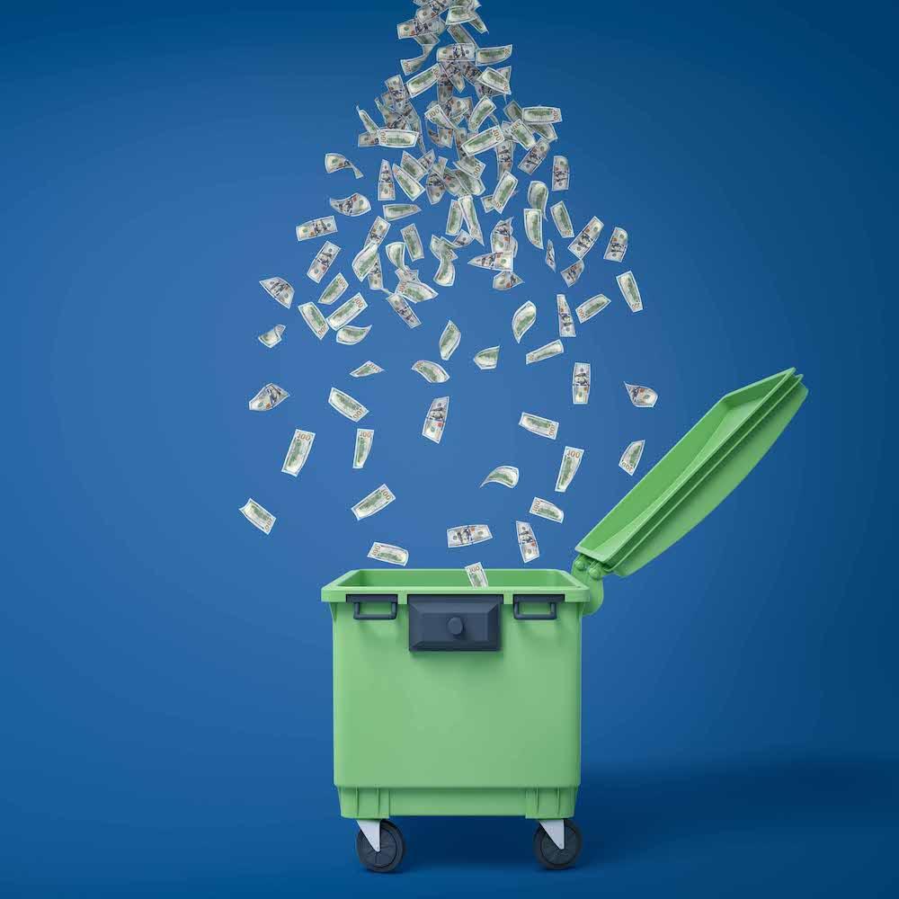 Waste Brokering