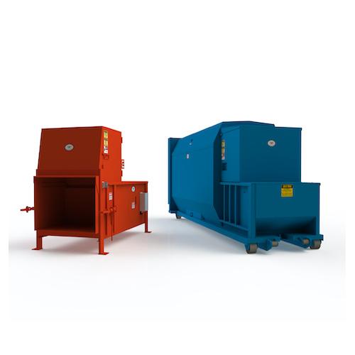 Breakaway Compactor