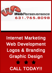 Web Perseverance - Web Development, Internet Marketing, SEO, Graphic Design